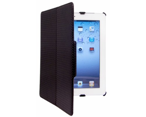 Hammerhead Folio iPad 2 Case - Black