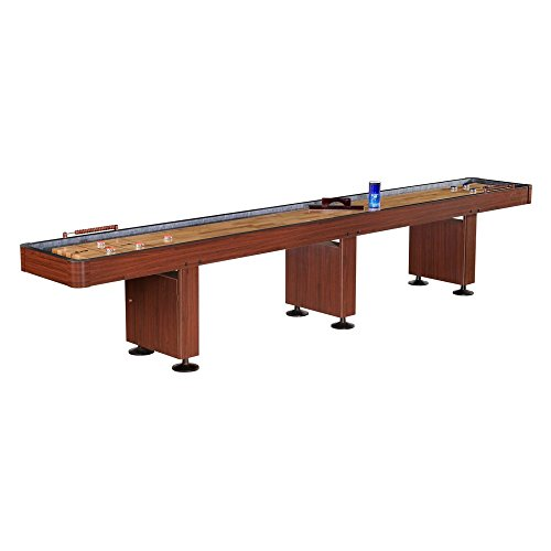 Great Deal! Hathaway Challenger Shuffleboard