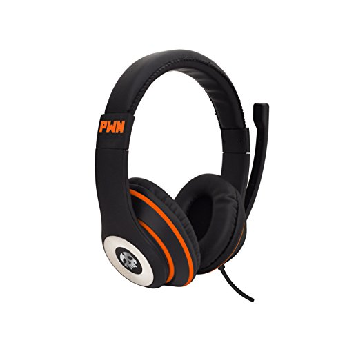 audio-council-pwn-gaming-headset-with-stereo-over-ear-gamer-headphones-adjustable-microphone-inline-