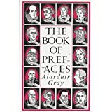 The Book of Prefaces ~ Alasdair Gray