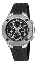 Baume Mercier Men s 8755 Riviera XXL Magnum Titanium Watch