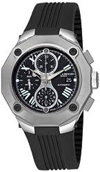 Baume & Mercier Men's 8755 Riviera XXL Magnum Titanium Watch