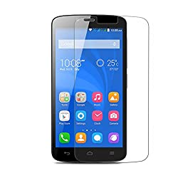 Deltakart Tempered Glass for Huawei Honor Holly U19