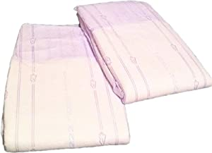 2 Diapers - Molicare Super Plus - Medium size - plastic-backed - ABDL adult baby from Hartmann