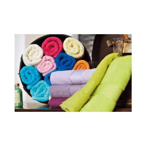 Özdilek Handtuch Vizyon hell braun 30x50 Handtuch / Handtücher