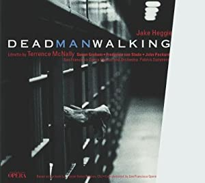 Heggie: Dead Man Walking (Live recording of 2000 world premiere production)