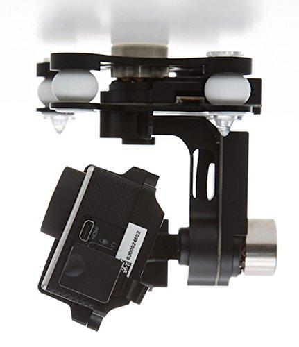 DJI Zenmuse H3-3D - 3