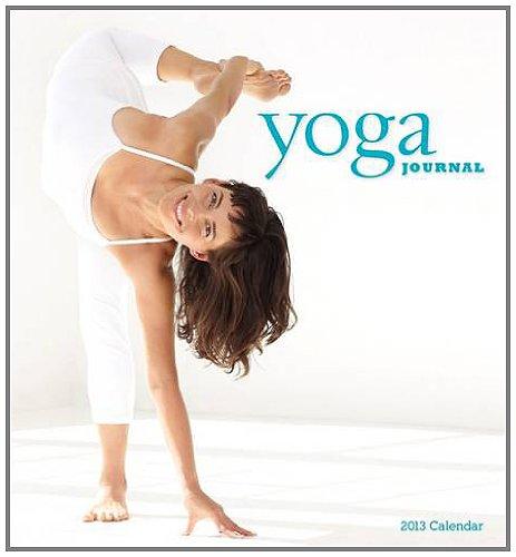 Yoga Journal 2013 Wall Calendar