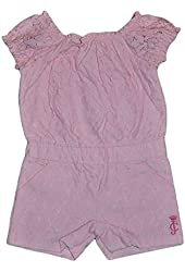 Juicy Couture Infant Girls' Romper Pink 6-12 Months18-24