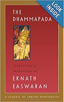 The Dhammapada – Classics of Indian Spirituality