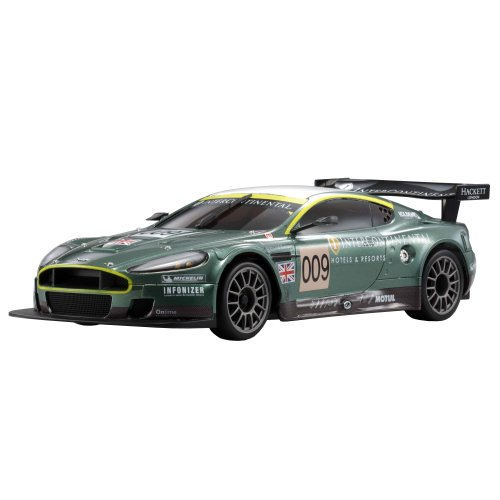Today Kyosho ASC MR-03W-MM | RC CAR PARTS | Aston Martin DBR9 No.009 07LM MZP212L9 ( Japanese Import )  Best Offer