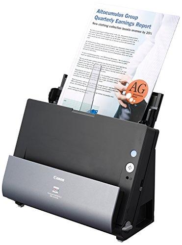 imageFORMULA DR-C225W Dokumentenscanner