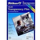 "Pelikan Photo Quality Transparentfolie CGF 620, A4, 50 Blattvon ""Pelikan"""
