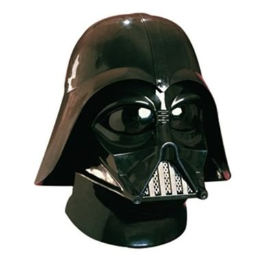 Maschera Darth Vader Integrale Originale Star Wars