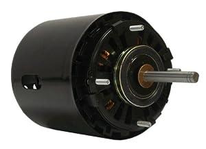 Fasco d471 3 3 inch refrigeration fan motor 1 20 hp 208 for Fasco evaporator fan motor