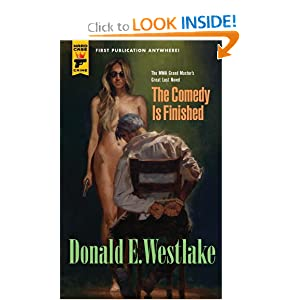 The Comedy is Finshed - Donald Westlake
