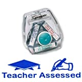 Teachers Stamp to fit Xstamper 3 in 1 Teacher Assessed CXM200812 stamp block only