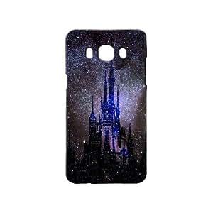 G-STAR Designer 3D Printed Back case cover for Samsung Galaxy J7 (2016) - G12147