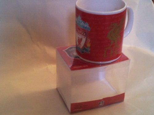 jumbo sized liverpool fc mug