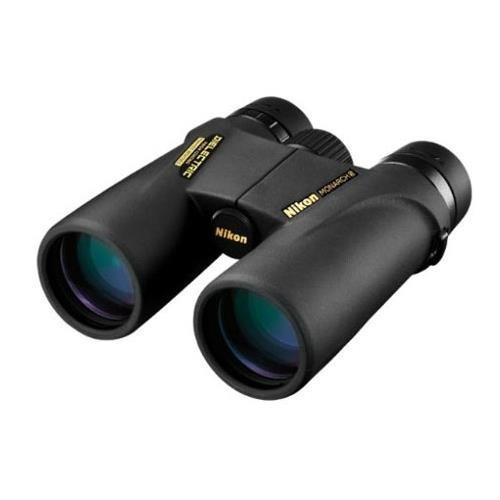 Nikon 7543 MONARCH 5 10x42 Binocular (Black)