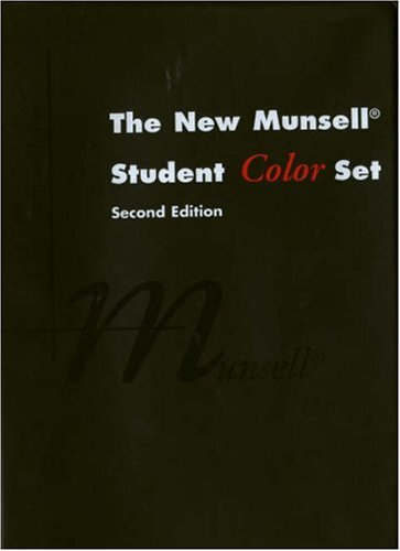 The New Munsell Student Color Set (2nd Edition)