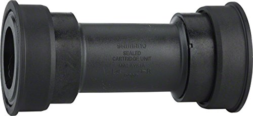 Shimano BB-RS500 Hollowtech II Press-Fit Bottom Bracket (Shimano Press Fit Bottom Bracket compare prices)