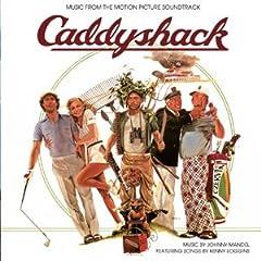 Caddyshack [Soundtrack]