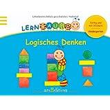 Lernraupe - Logisches Denken (Kindergarten-Lernraupe)