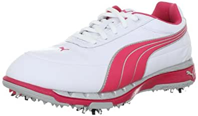 PUMA FAAS Trac Wns, Chaussures de golf femme - Taille 37