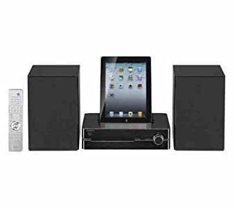 Review and Buying Guide of The Best  SANDSTROM SDABTIP12 Micro Hi-Fi System