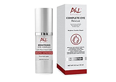 PHL Naturals Complete Eye Rescue