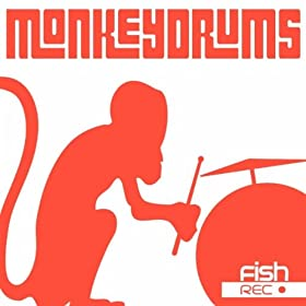 Monkey Drums (Goksel Vancin Remix)