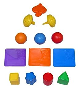 Fisher Price Laugh and Learn Home - Replacement Pieces