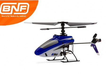 Blade MSR RTF Rc Helicopter BNF