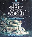 The Shape of the World: The Mapping and Discovery of the Earth (0528834193) by Berthon, Simon