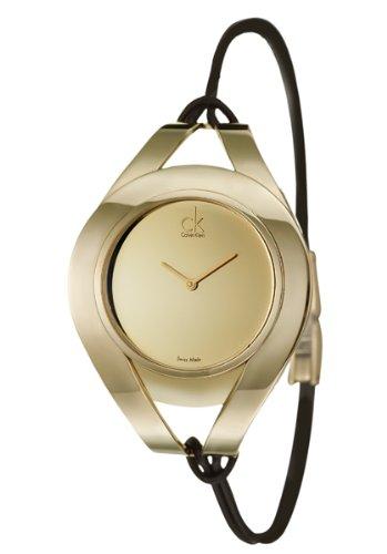 Calvin Klein Sophistication Women's Quartz Watch K1B33609