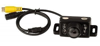 Auto IR Rückfahrkamera mit 140° Grad Weitwinkel von firstprice24.de bei Reifen Onlineshop