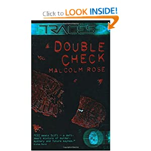 Double Check (Traces) Malcolm Rose
