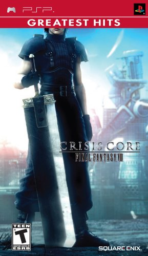 Crisis Core: Final Fantasy 7