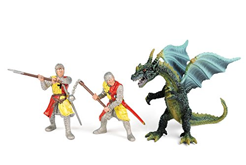 kingdom-of-knights-w4731db-knights-action-figure-with-flying-dragon