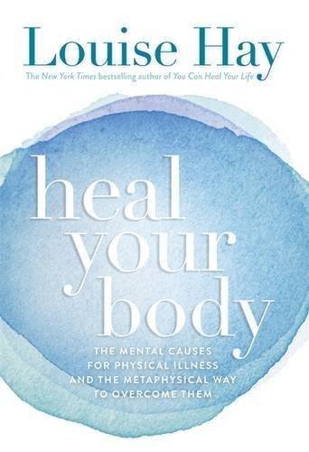 Heal Your Body (Louis Hay You Can Heal Your Life compare prices)