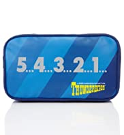 Thunderbirds Washbag [T40-9531G-S]