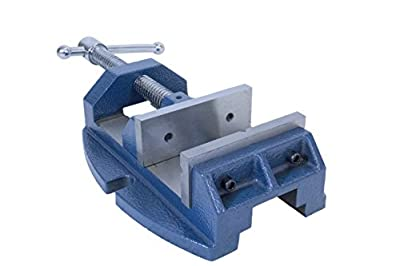 Yost Heavy Duty Drill Press Vise