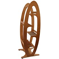 Hot Sale Contoure Modern Cat Tree Tower (unfinished birch)