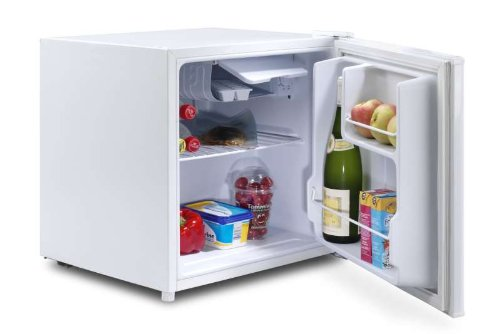 Kühlschrank Klein 50 Liter : Kühlschrank mit gefrierfach großzügiger minikühlschrank kühlbox