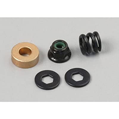 HPI Racing 87042 Spring, 4.9 x 8 x 7mm/Washer 4.3 x 10 x 1mm