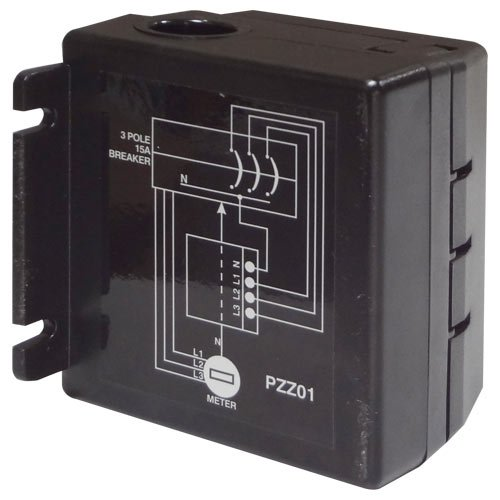 X10 PZZ01 Pro Whole-House X10 Blocking Coupler (Whole House Modulator compare prices)