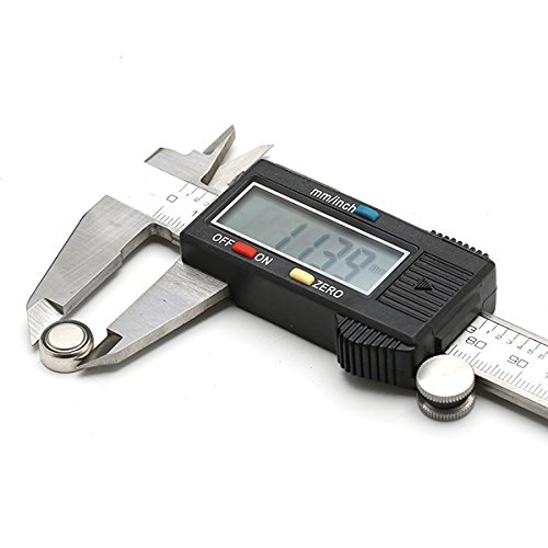 LCD Electronic Digital Vernier Caliper 150mm shopping (Blue Point Brake Service Tools compare prices)