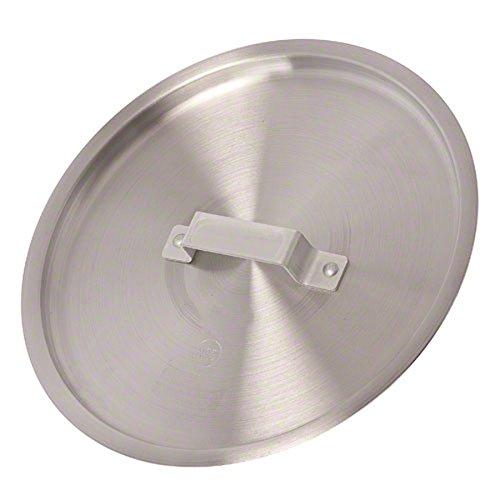 Pinch AP-20C Aluminum Stock Pot Cover, 12-5/8-Inch