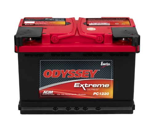 Odyssey Batteries PC1220-A Automotive/Light Truck and Van Battery